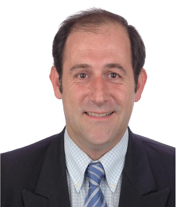 Dr. José María Buesa