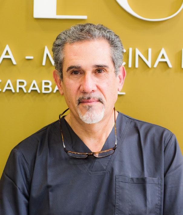 Dr. Roberto Morales