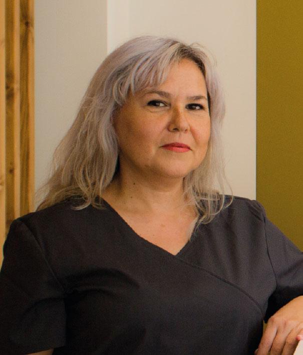 Dra. Elena Bernal